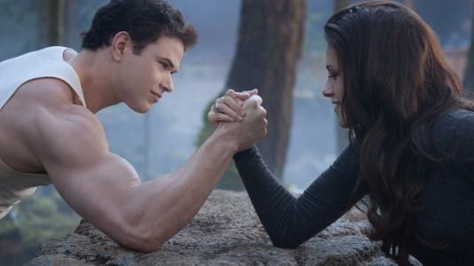 """Primeiro olhar: """"A Saga Twilight: Amanhecer - Parte 2"""""""