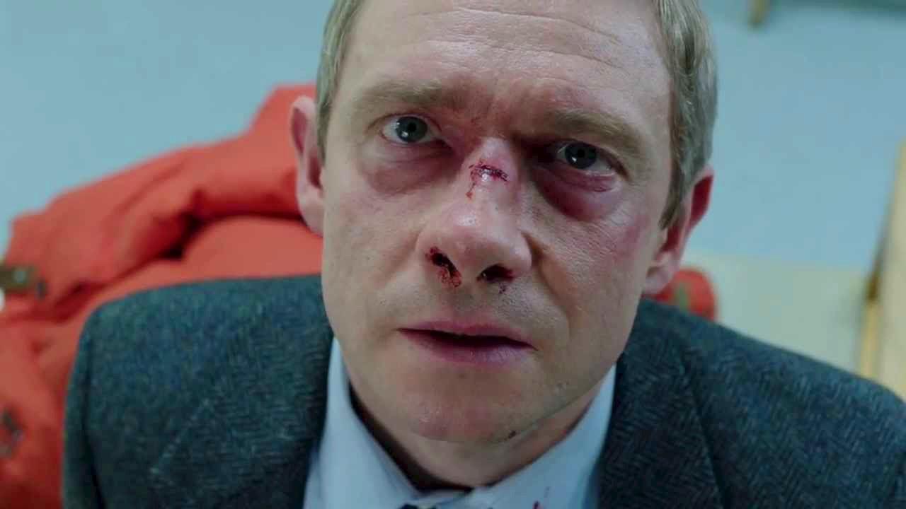 """Este é o trailer de """"Fargo"""" - a série de televisão"""