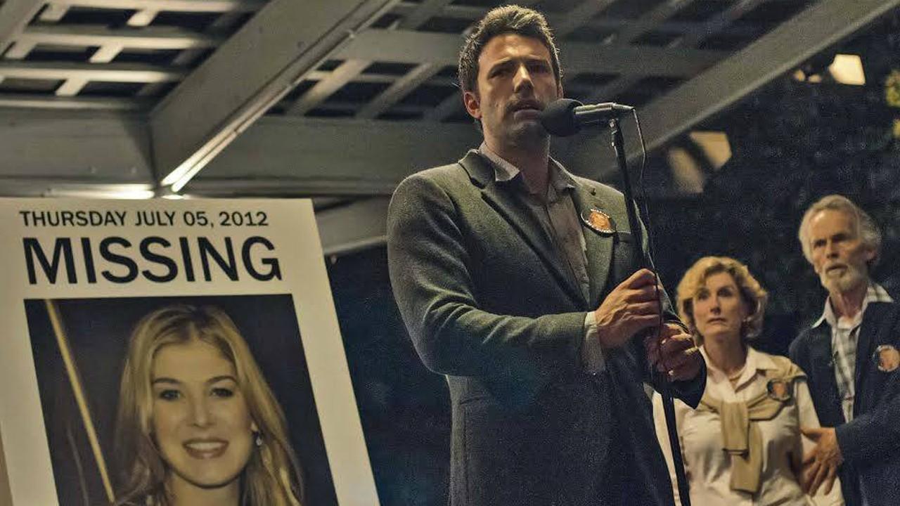"""Ben Affleck: vítima ou assassino em """"Gone Girl""""? (veja o trailer)"""