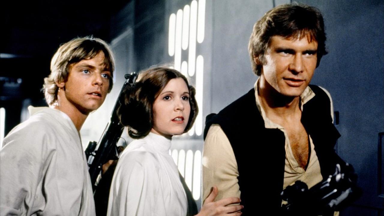 """Novos """"Star Wars"""" vão seguir o arco narrativo dos primeiros filmes"""