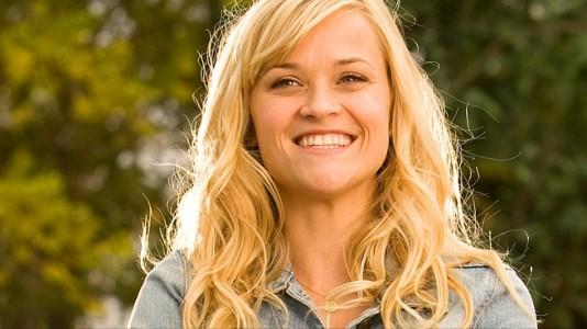 """Reese Witherspoon em adaptação ao cinema de""""Os Homens são de Marte as Mulheres são de Vénus"""""""