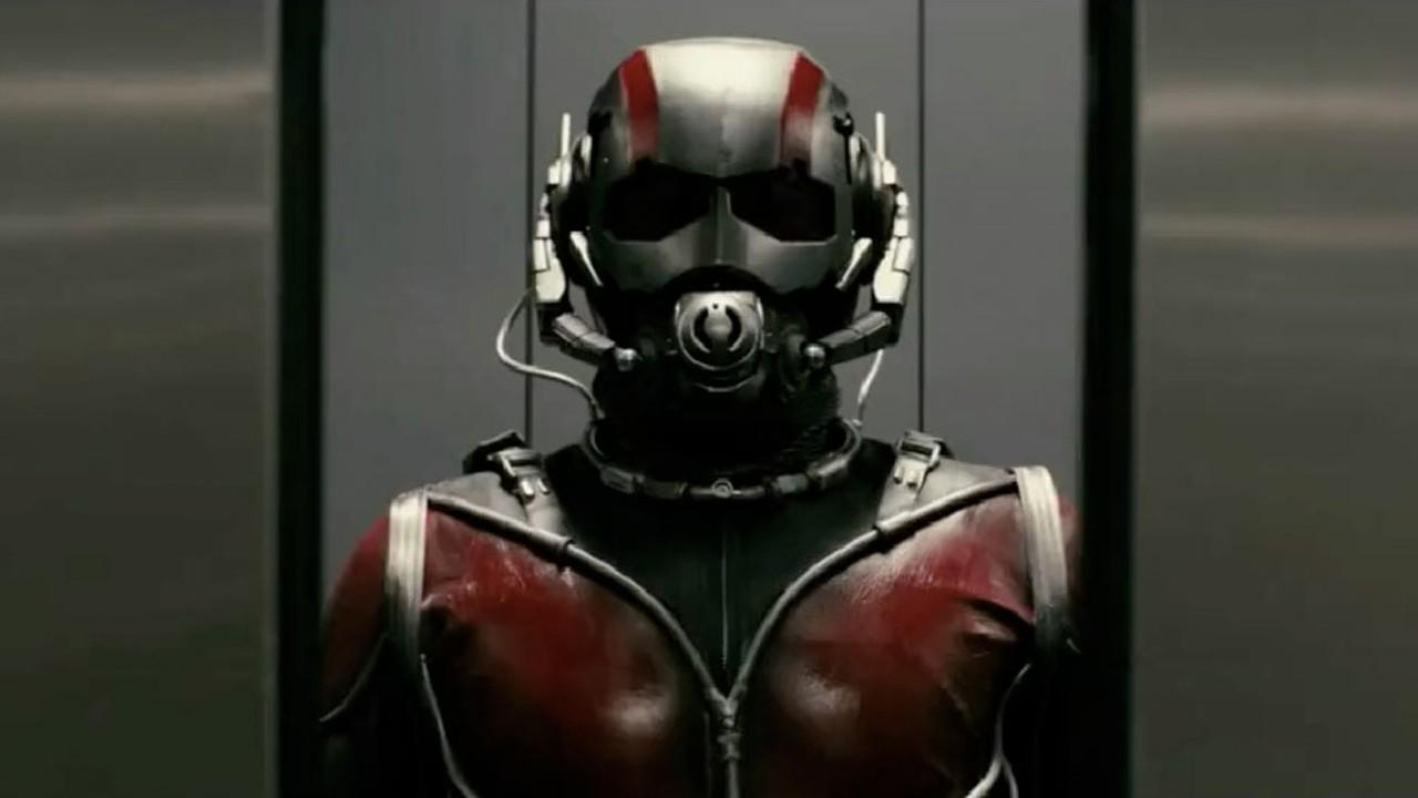 """Marvel lança primeiro trailer de """"Homem-Formiga"""""""