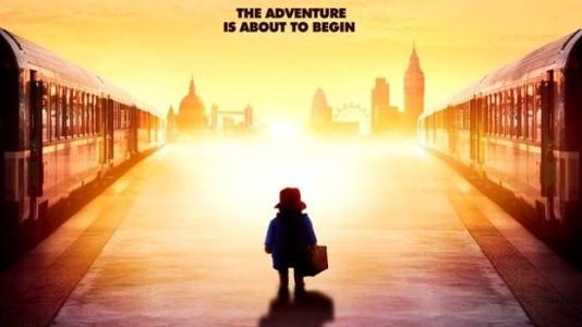 """""""Paddington Bear"""" chega aos cinemas em 2014"""