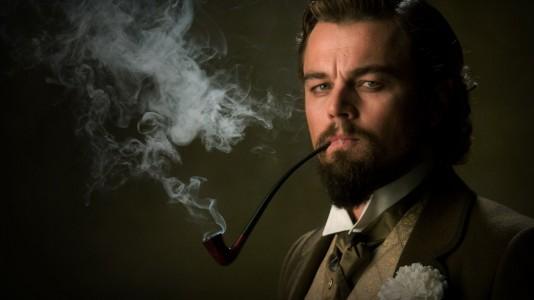 """Nova imagem de Leonardo DiCaprio em """"Django Unchained"""""""