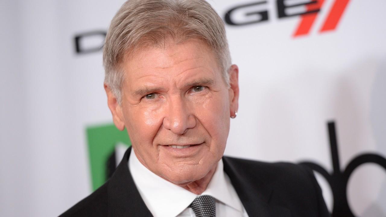 Harrison Ford outra vez suspeito em incidente com avião