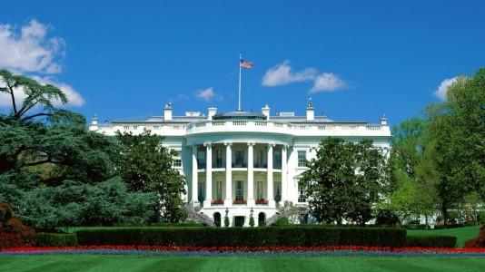 A Casa Branca no grande ecrã em dose dupla