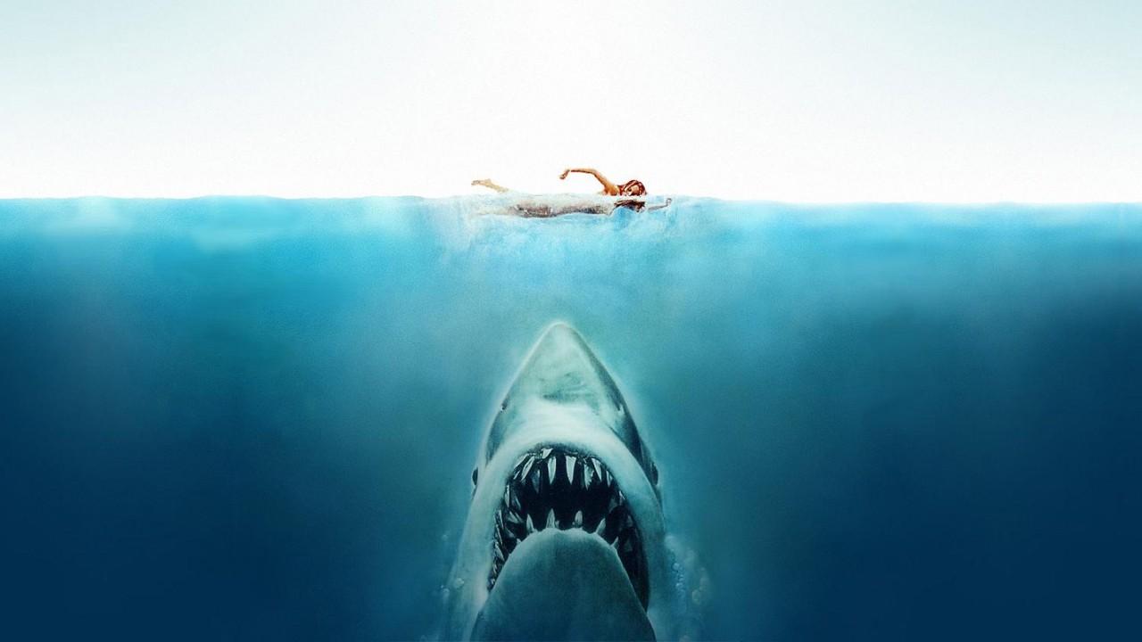 """Especial """"Tubarão"""" em julho no FOX Movies"""