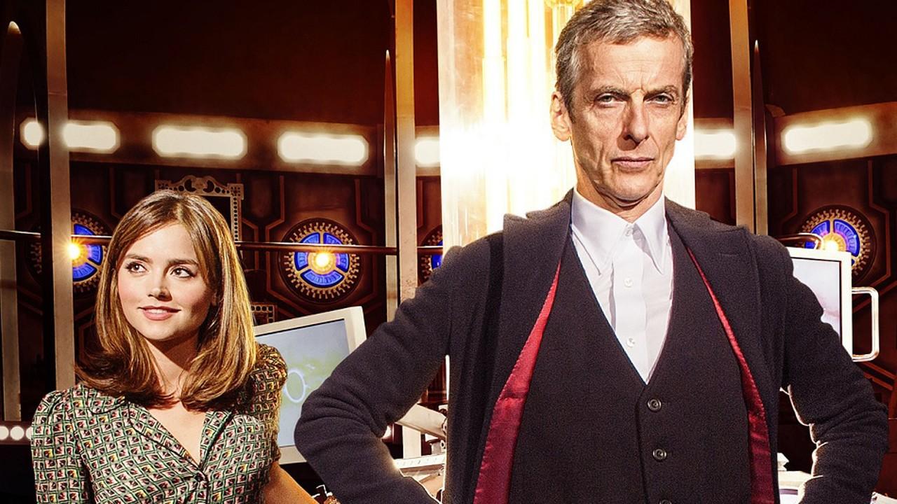 """Oitava temporada de """"Dr. Who"""" tem data de estreia"""