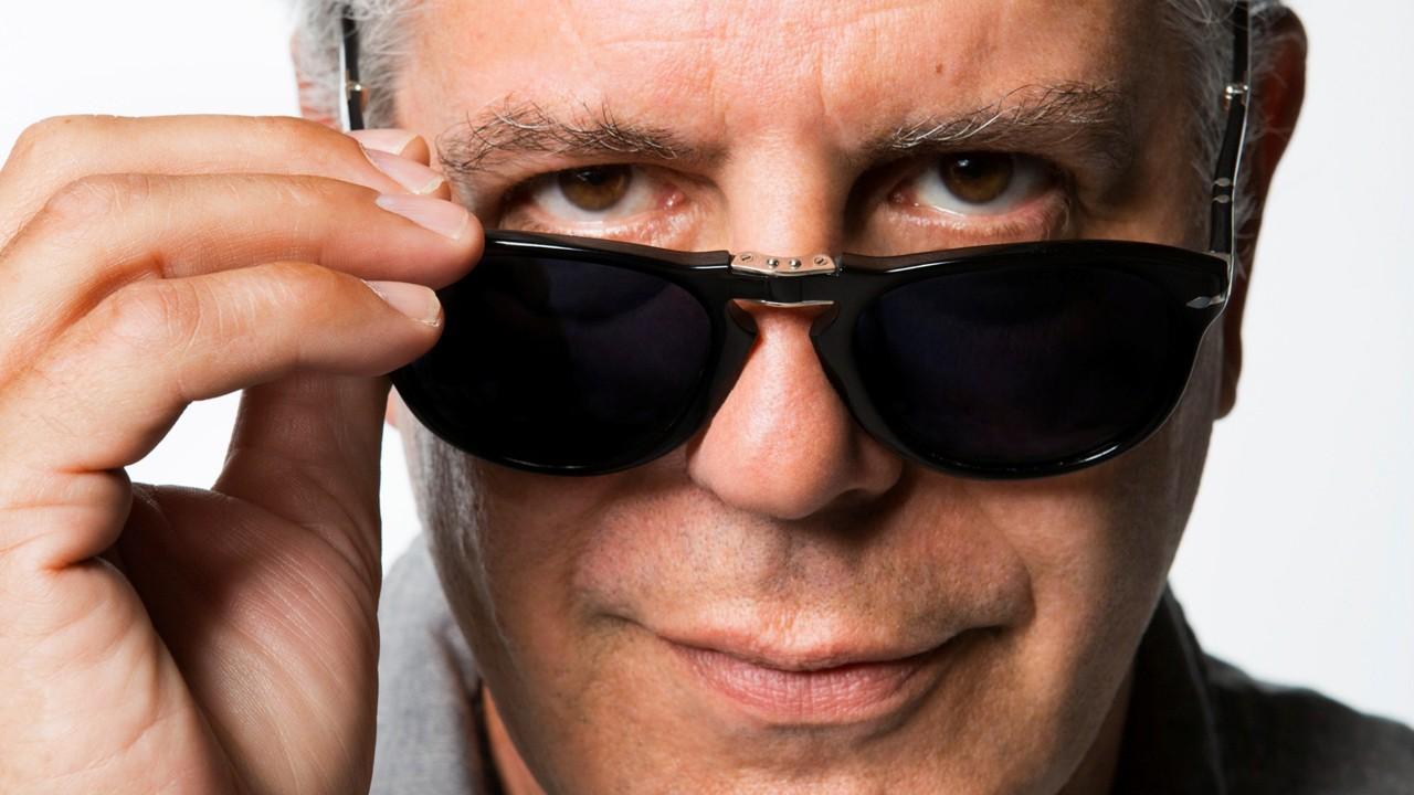 Documentário sobre a vida de Anthony Bourdain a caminho da HBO Max
