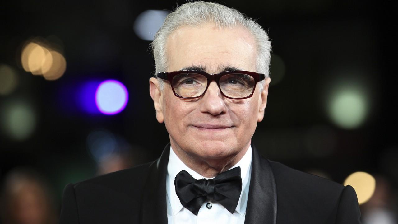 A Paramount quer o próximo filme de Scorsese sobre um jesuíta português