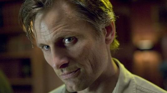"""Viggo Mortensen convidado para protagonizar """"The Last Voyage of the Demeter"""""""