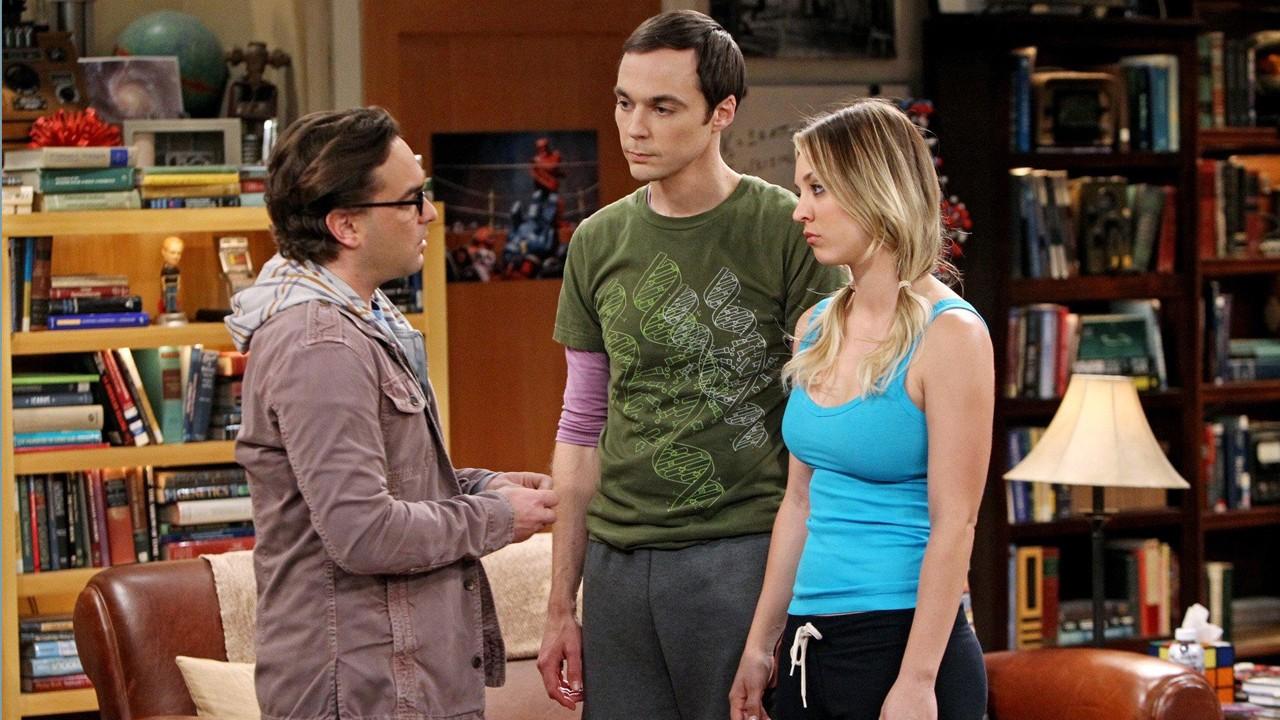 """Atores de """"The Big Bang Theory"""" conseguem contrato de 90 milhões"""
