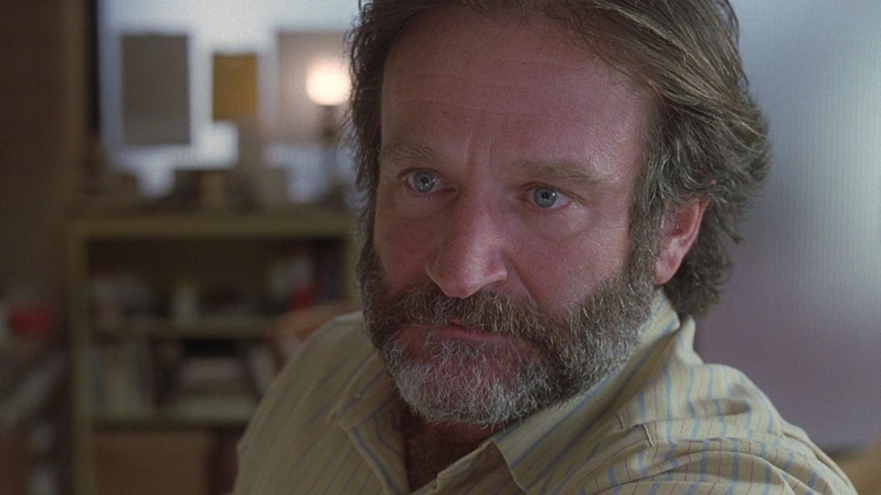 Morreu Robin Williams