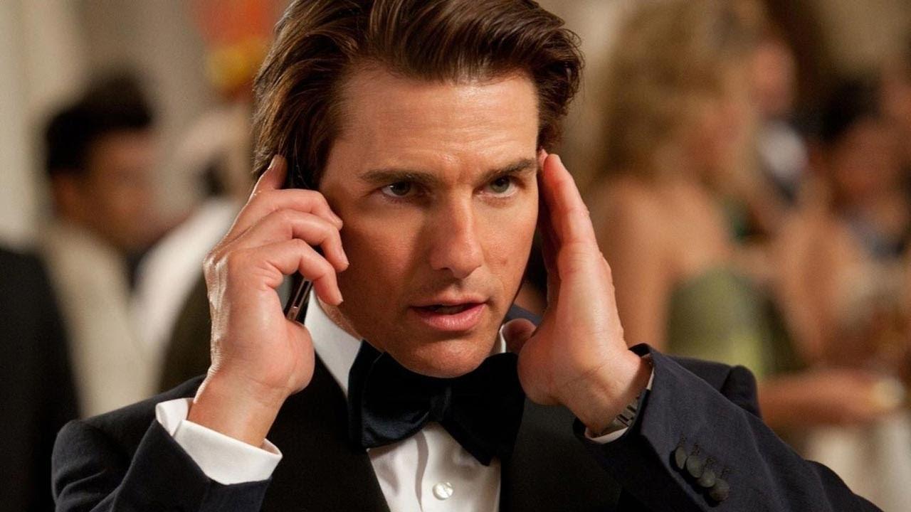 """A Paramount Pictures anuncia o início de rodagem do quinto filme """"Missão Impossível"""""""