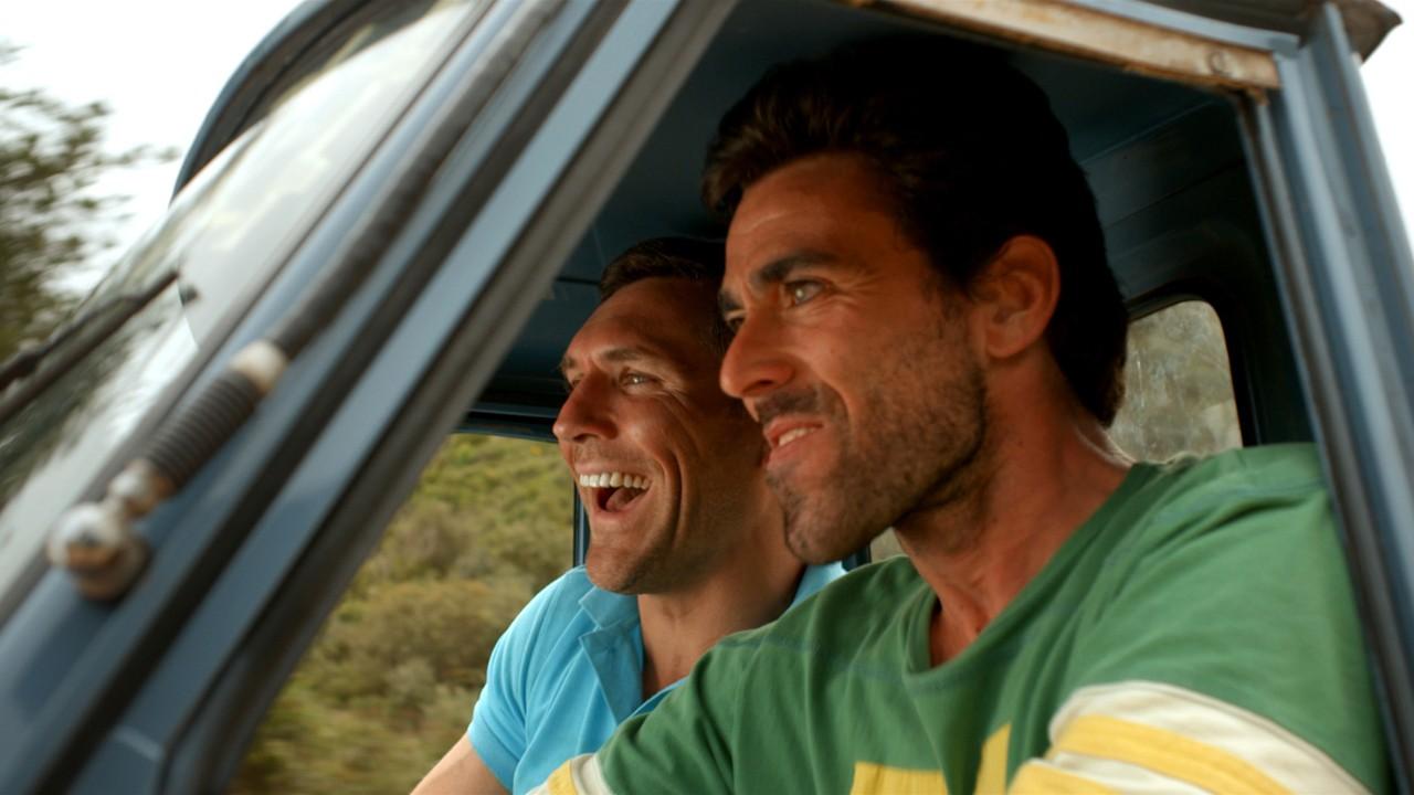 """""""O Sonho Certo"""": filme rodado no Algarve tem estreia mundial em Faro"""