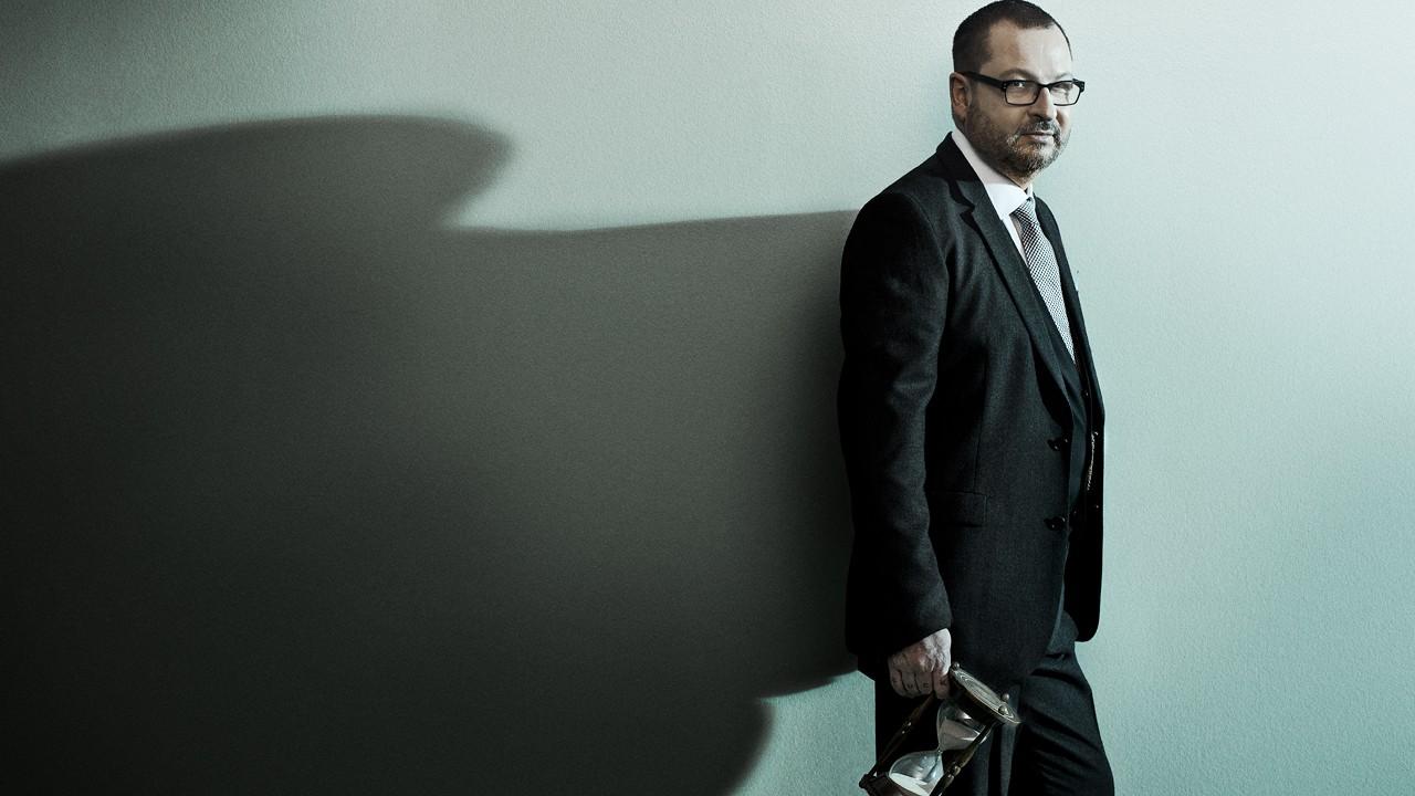 """Lars von Trier vai criar uma nova série para televisão: """"The House That Jack Built"""""""