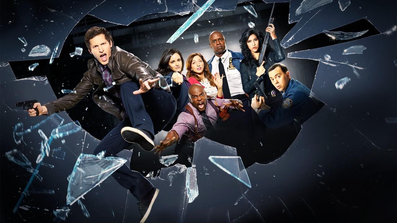 """""""Brooklyn Nine-Nine"""": segunda temporada em outubro no TVSéries"""