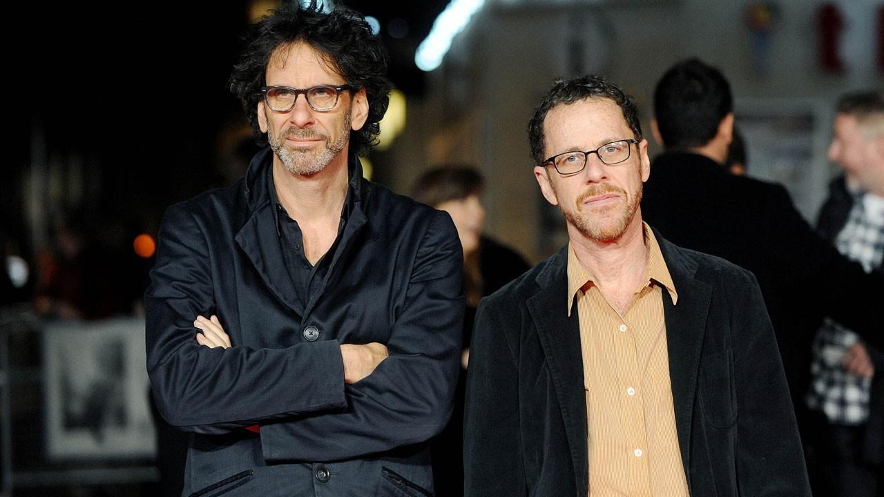 Irmãos Coen reúnem elenco para comédia sobre Hollywood