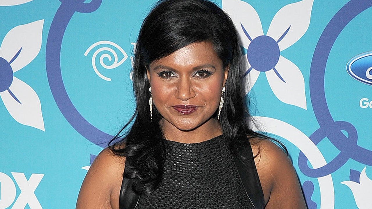 """Adeus a """"The Mindy Project"""""""