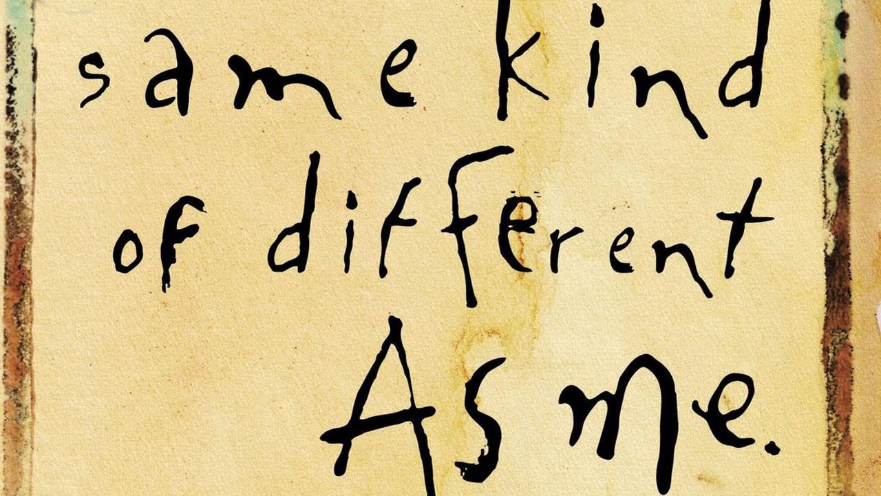 "Greg Kinnear, Renee Zellweger, Djimon Hounsou e Jon Voigt protagonistas em ""Same Kind of Differente as Me"""