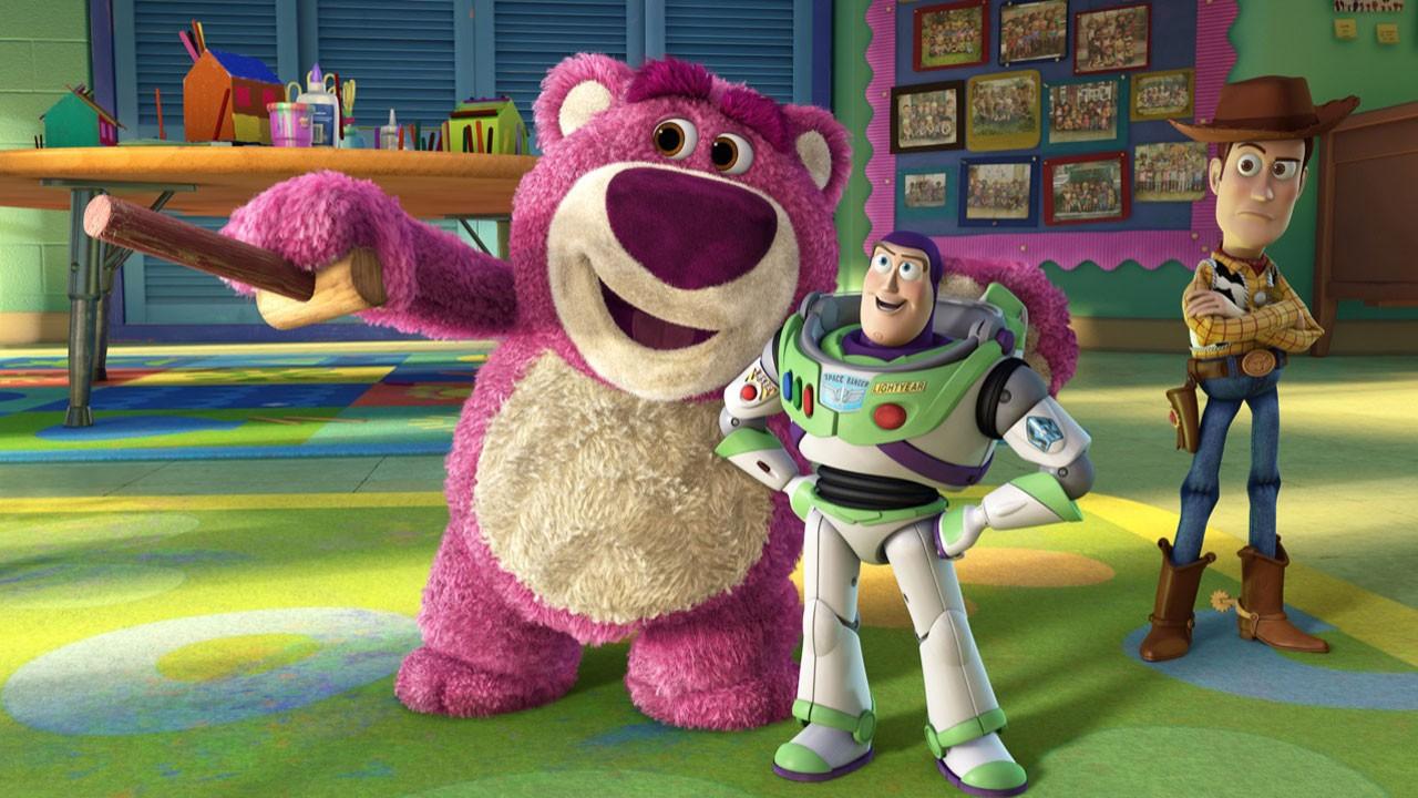"Disney anuncia ""Toy Story 4"" para 2017"