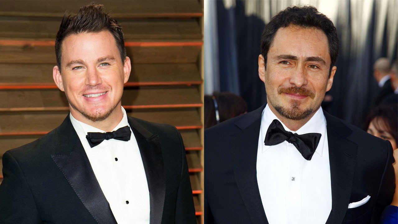 "Channing Tatum e Demian Bichir juntam-se aos ""Hateful Eight"" de Tarantino"