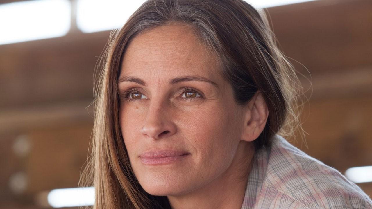 Julia Roberts perto de voltar a trabalhar com George Clooney