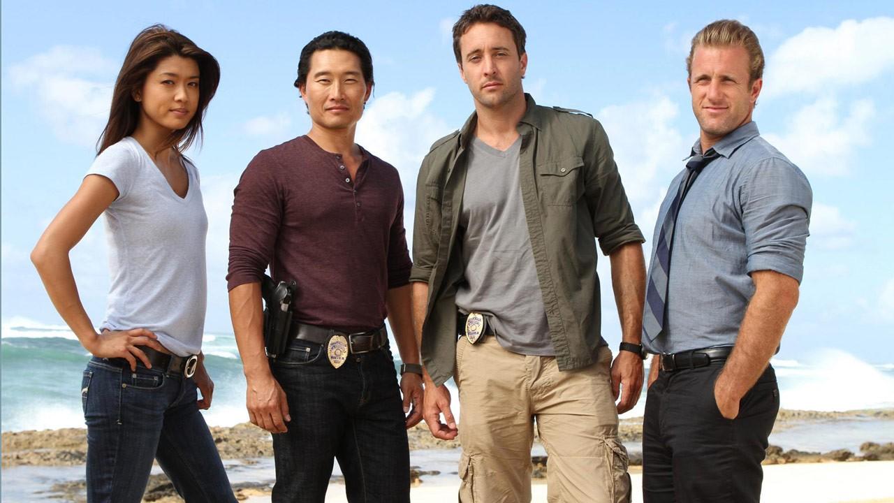 """Quinta temporada de """"Hawai Força Especial"""" em dezembro na FOX"""