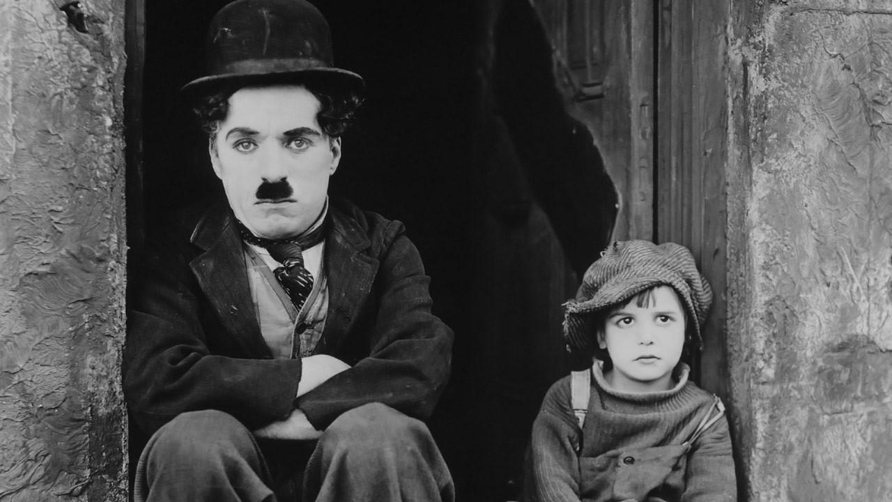 Versões restauradas de filmes de Charlie Chaplin nos cinemas em dezembro