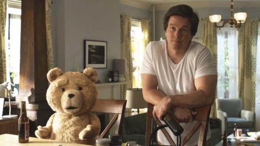 "Destaque filmSPOT: ""Ted"""