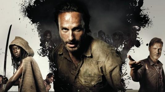 """""""The Walking Dead"""" regressa em Fevereiro - veja aqui a promo"""