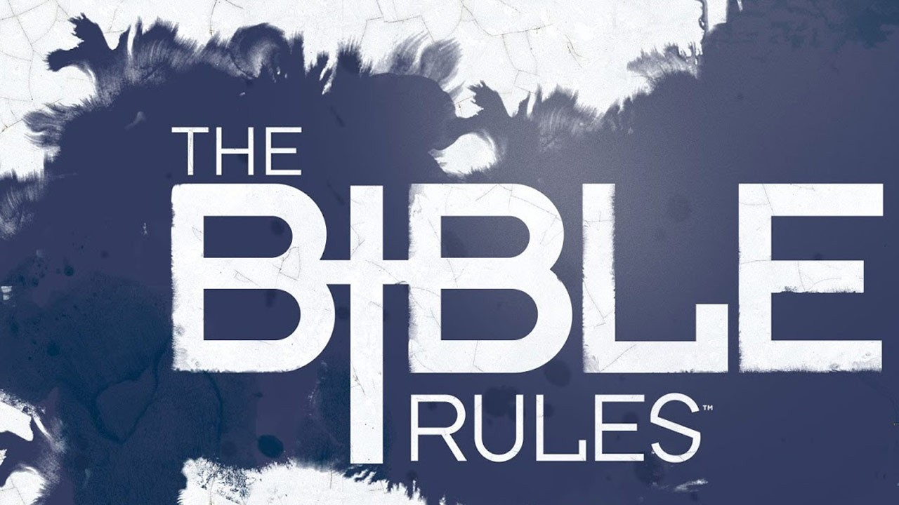 """""""As Regras Bíblicas"""" em dezembro no canal História"""