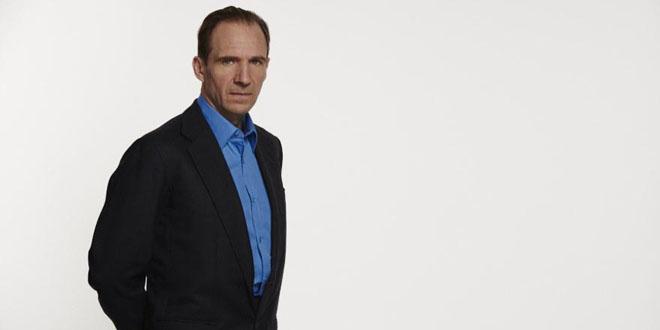 Spectre 7/11: Ralph Fiennes (M.)
