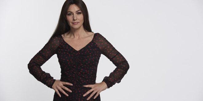Spectre 2/11: Monica Bellucci (Lucia Sciarra)