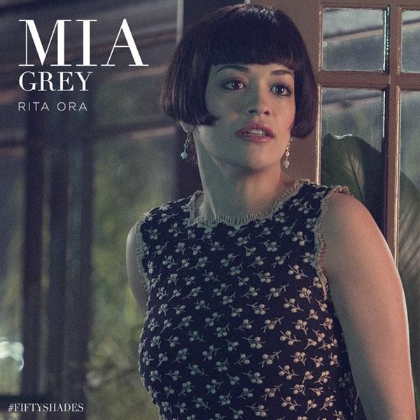 "Elenco ""Fifty Shades of Grey"" 3/7"