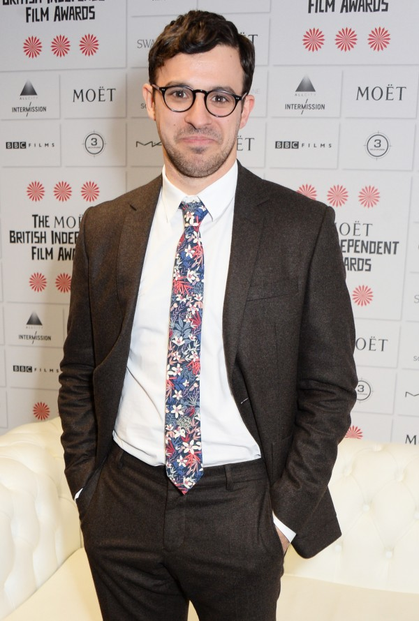 17º Moët British Independent Film Awards 6/12: Simon Bird (Foto: David M. Benett/Getty Images)