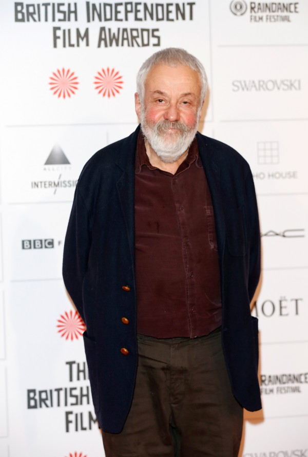 17º Moët British Independent Film Awards 9/12: Mike Leigh (Foto: Tristan Fewings/Getty Images)