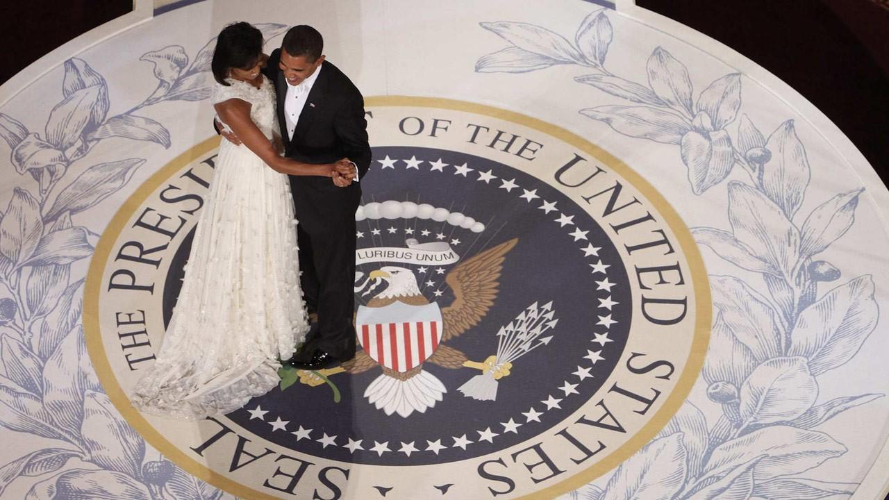 Primeiro encontro de Barack e Michelle Obama vai ser adaptado ao cinema