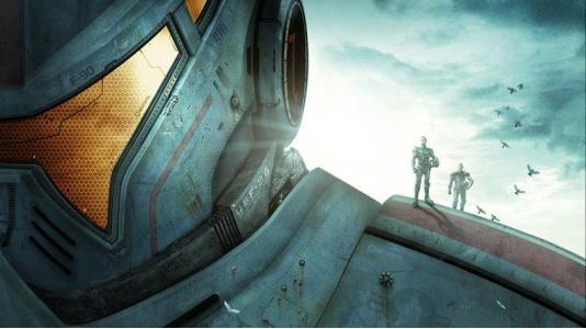 """Novo trailer para """"Pacific Rim"""" - agora ainda com mais monstros"""