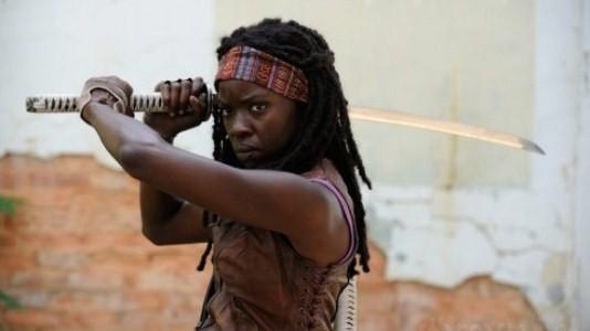 """Vão rolar cabeças na terceira temporada de """"The Walking Dead"""" (actualizado)"""