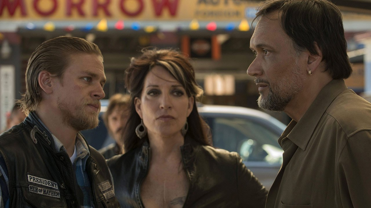 """Quinta temporada de """"Sons of Anarchy"""" no FOX Crime"""