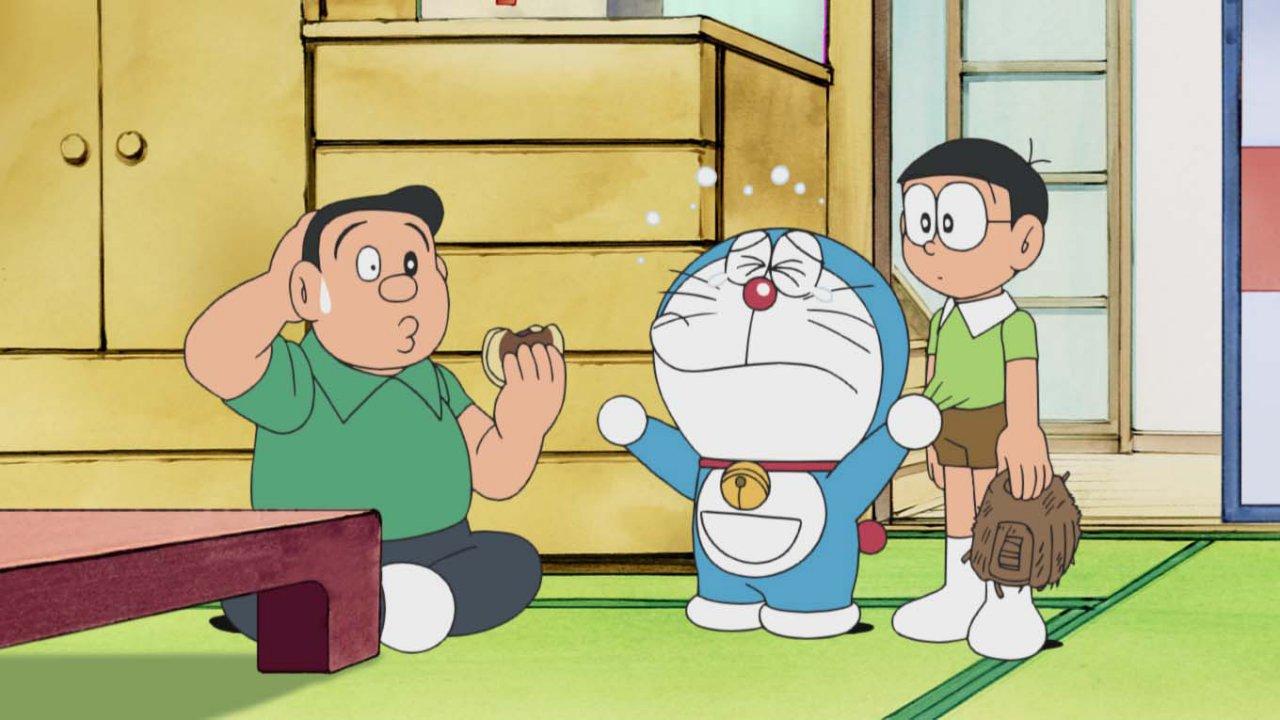 """""""Doraemon"""" estreia em fevereiro no Cartoon Network"""