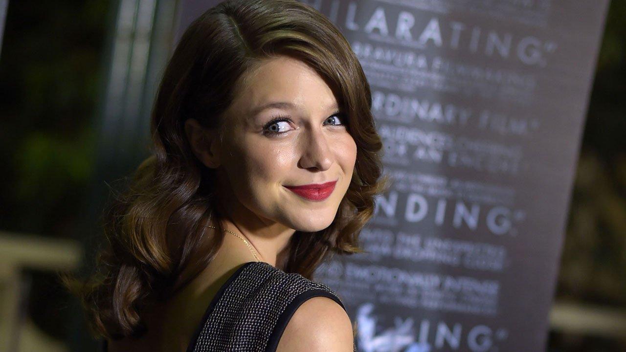 """Esta menina vai ser a """"Supergirl"""" numa série de televisão"""