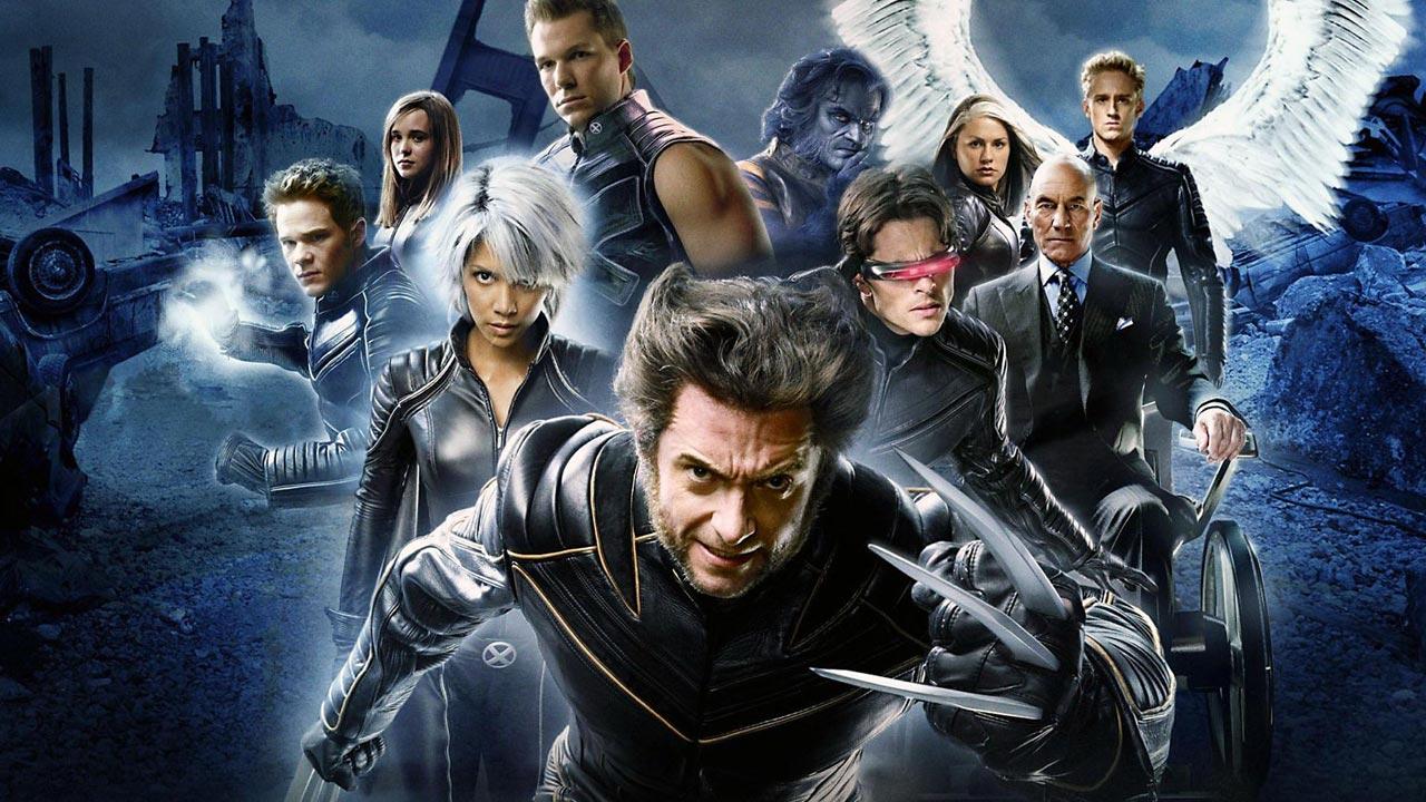 Marvel e Fox desenvolvem série de televisão sobre os X-Men