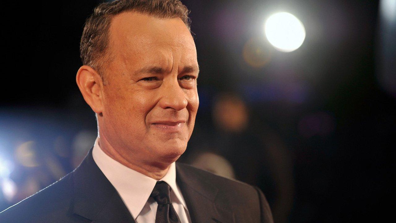 Tom  Hanks infetado com o novo coronavírus