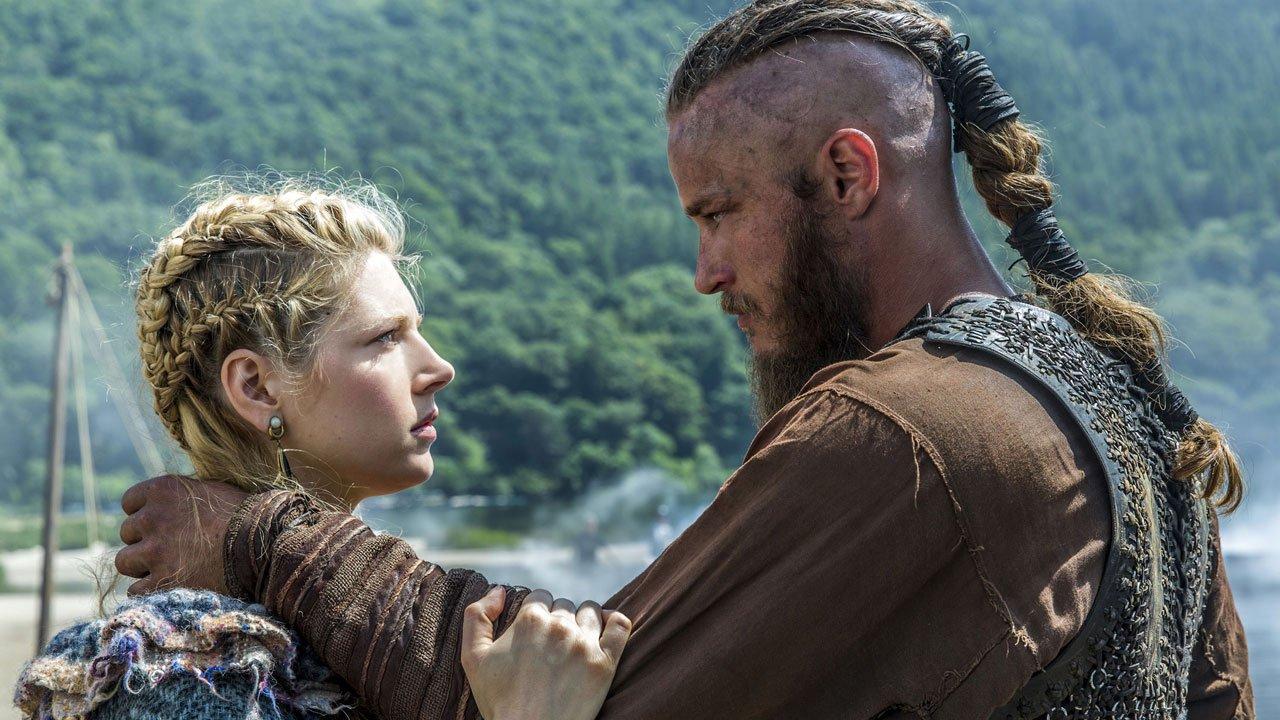 """Terceira temporada de """"Vikings"""" estreia em março no TVSéries"""