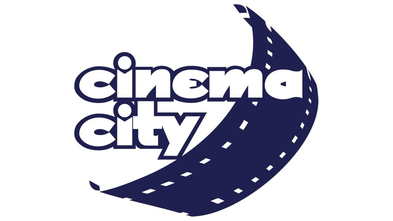 Salas Cinema City com sugestões especiais no Carnaval