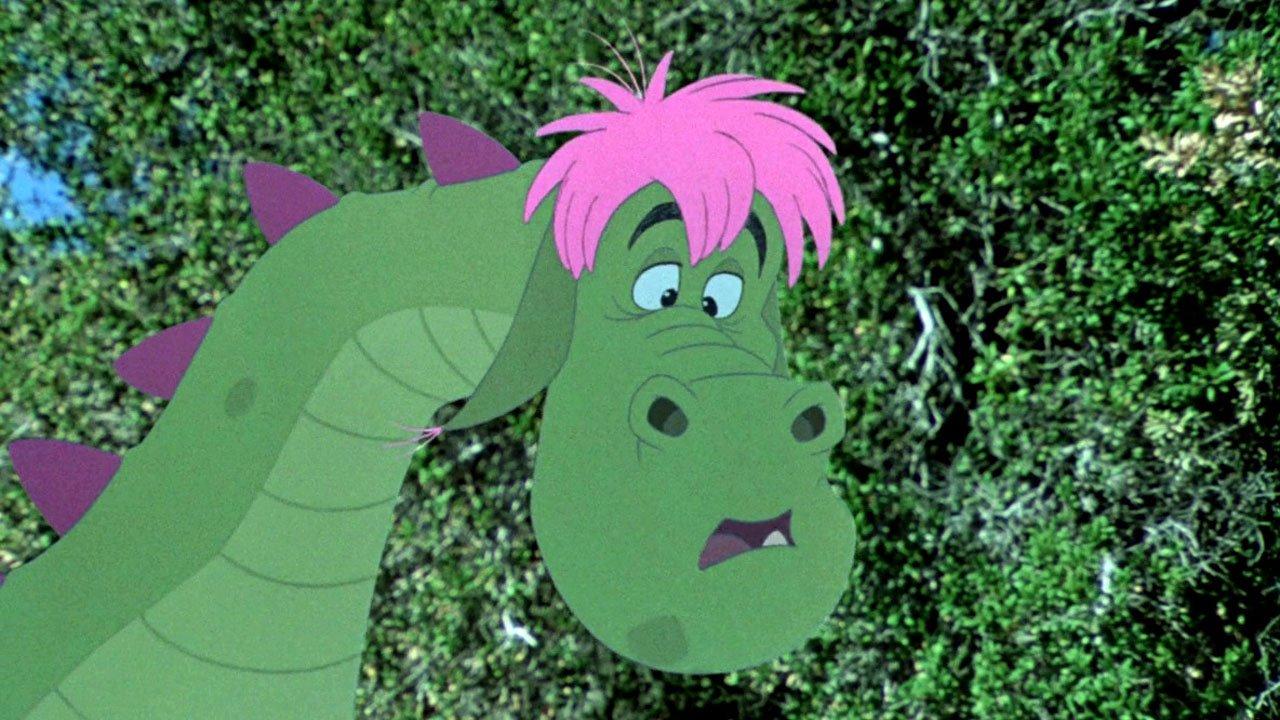 """Filmagens da nova versão de """"Pete's Dragon"""" começam na Nova Zelândia"""