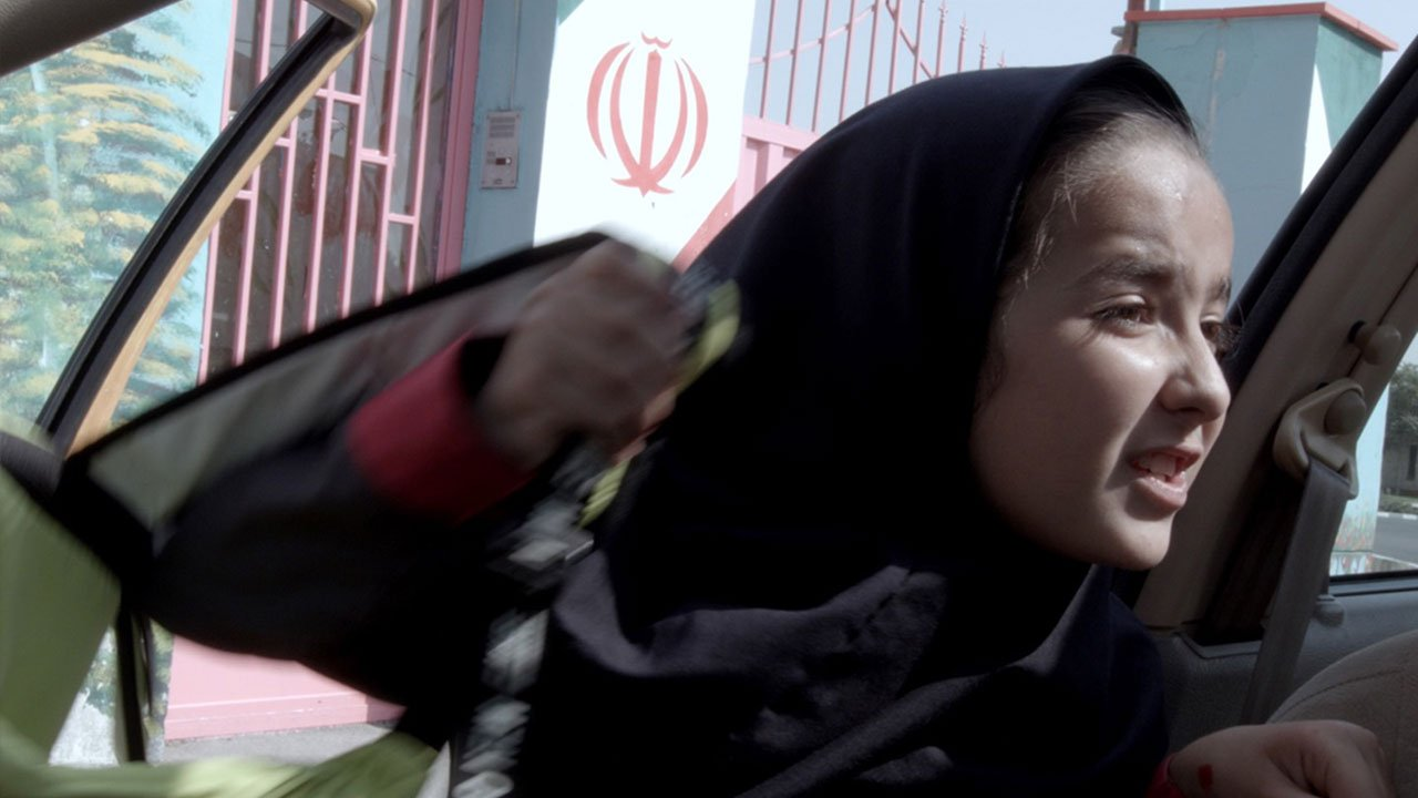 """""""Taxi"""" do iraniano Jafar Panahi vence edição 2015 do Festival de Berlim"""