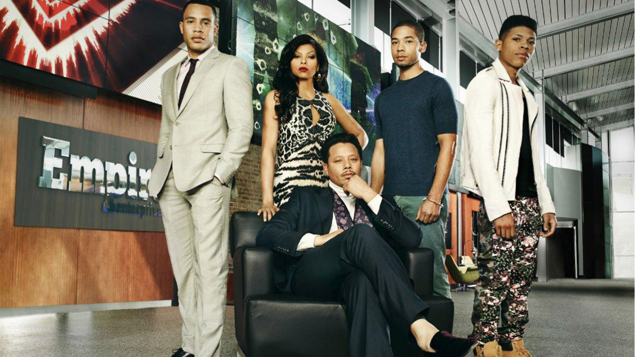 """""""Empire"""" estreia em fevereiro no canal FOX Life"""